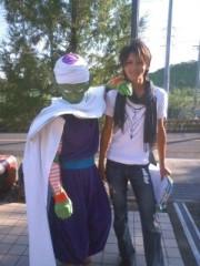 小崎隆弘 プライベート画像/いろいろ 2009年10月