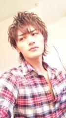 小崎隆弘 公式ブログ/あっ 画像1