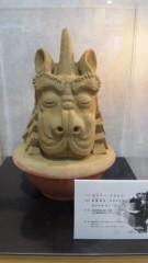 小崎隆弘 プライベート画像 砂像みたいです