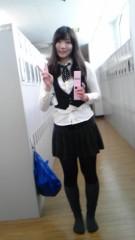 優乃穂 公式ブログ/今日のコーデ…♪ 画像1