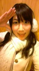 優乃穂 公式ブログ/雪やこんこん〜…♪ 画像2