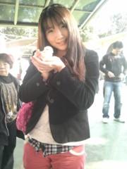 優乃穂 公式ブログ/ぉはよん\(^^) / 画像1