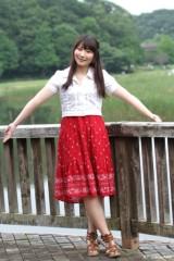優乃穂 公式ブログ/〜nyny 画像1