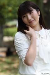 優乃穂 公式ブログ/明日は 画像2