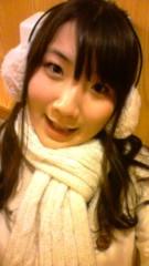 優乃穂 公式ブログ/雪やこんこん〜…♪ 画像1
