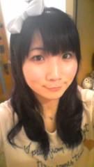 優乃穂 公式ブログ/ぉはよん♪ 画像2