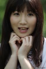 優乃穂 公式ブログ/今日は… 画像1