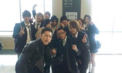 優乃穂 公式ブログ/〜卒業式〜 画像3