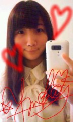 優乃穂 公式ブログ/ファッションショー 画像2