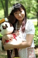 優乃穂 公式ブログ/〜いい匂い(^^ 画像1
