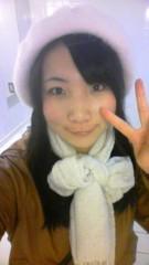 優乃穂 公式ブログ/遅くなりました… 画像3
