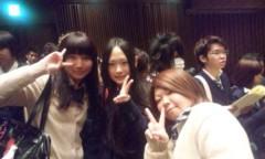 優乃穂 公式ブログ/〜卒業式〜 画像1