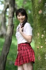 優乃穂 公式ブログ/親子喧嘩… 画像2
