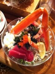 房みどり 公式ブログ/先日の夕ご飯 画像2