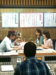 房みどり 公式ブログ/ニッポン放送レポ ラスト 画像2