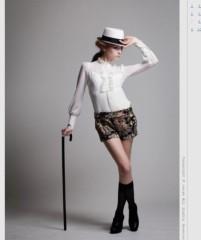 房みどり 公式ブログ/WEBモデル撮影! 画像2
