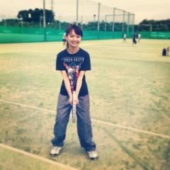 房みどり 公式ブログ/テニス肉 画像1