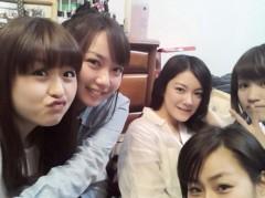 房みどり 公式ブログ/たこ焼きパーリー with うるわし隊 画像2