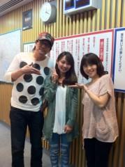 房みどり 公式ブログ/ニッポン放送レポ ラスト 画像3