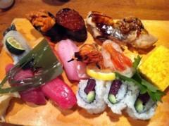 房みどり 公式ブログ/先日の夕ご飯 画像3