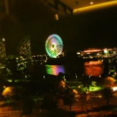 房みどり 公式ブログ/横浜にて 画像3