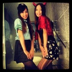 房みどり 公式ブログ/☆Happy Halloween2012☆ 画像2