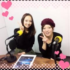 房みどり 公式ブログ/ラジオからの〜展示会へ♪ 画像1