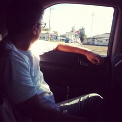 房みどり 公式ブログ/車内にて… 画像3