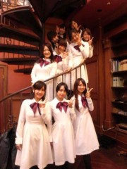 房みどり 公式ブログ/桜蘭高校ホスト部 オールアップ! 画像3