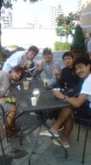 稲葉洸太郎 公式ブログ/カフェ 画像1