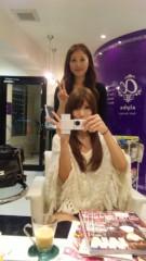 石田美里 公式ブログ/撮影に向けて・・・ 画像2