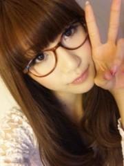 石田美里 公式ブログ/前髪 画像1