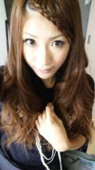 石田美里 公式ブログ/昨日のヘア 画像1