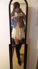 石田美里 公式ブログ/今日は晴れでした! 画像1