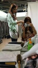 石田美里 公式ブログ/サロン撮影☆ 画像3