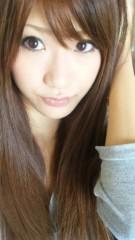 石田美里 公式ブログ/ニュー付けまつげ☆ 画像1