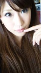 石田美里 公式ブログ/メイク直後! 画像1