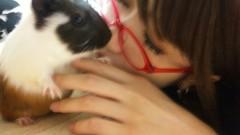 石田美里 公式ブログ/ペット紹介♪ 画像1
