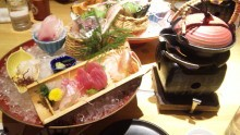 石田美里 公式ブログ/懐石料理 画像2