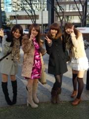 石田美里 公式ブログ/朝早くから・・・ 画像1