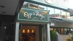 石田美里 公式ブログ/Eggs'n Things 画像1