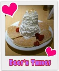 石田美里 公式ブログ/Eggs'n Things 画像2