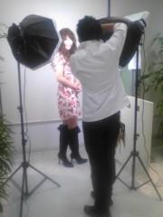 石田美里 公式ブログ/今日から12月!! 画像2