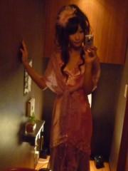 石田美里 公式ブログ/こんな時間に・・・ 画像2