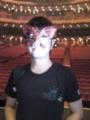 レミオロメン  公式ブログ/【11/17】「レミオロメン 神宮司治も、もはや30歳!!」 画像1