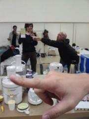 レミオロメン  公式ブログ/【11/24】「レミオロメン 神宮司治も、もはや30歳!!」 画像1