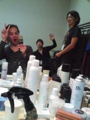 レミオロメン  公式ブログ/【12/06】「レミオロメン 神宮司治も、もはや30歳!!」 画像1