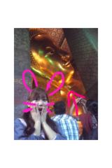 辻詩音 公式ブログ/大仏とわたし 画像1