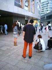 辻詩音 公式ブログ/ちゃー 画像1