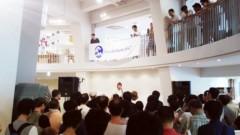 辻詩音 公式ブログ/横浜フリーライブ! 画像1